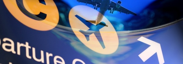 Infrastruktur Luftverkehr